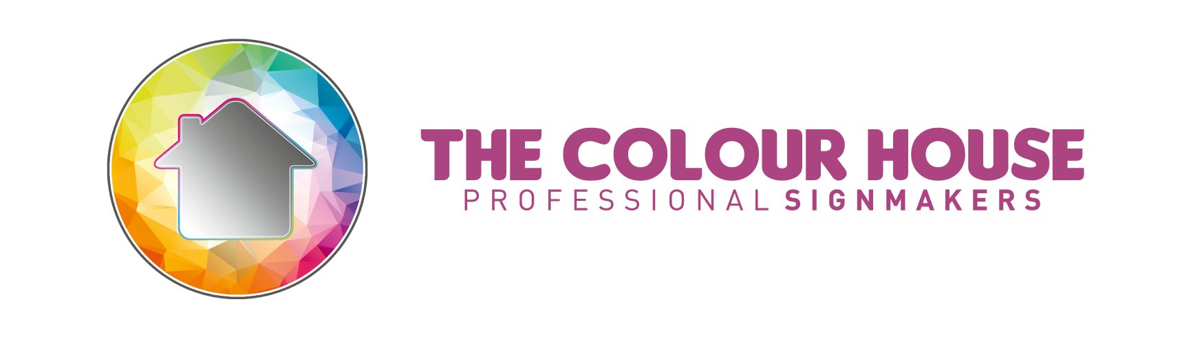 The Colour House